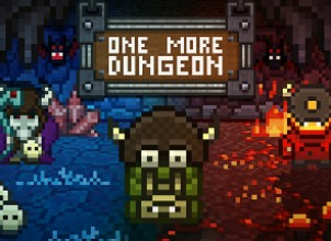 One More Dungeon İndir Yükle
