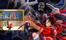 ONE PIECE: PIRATE WARRIORS 4 İndir Yükle