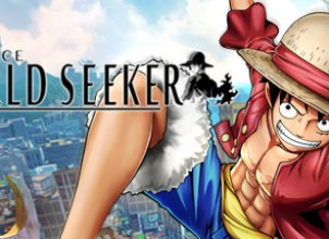 ONE PIECE World Seeker İndir Yükle