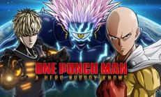 ONE PUNCH MAN: A HERO NOBODY KNOWS İndir Yükle
