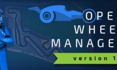 Open Wheel Manager İndir Yükle