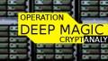 Operation Deep Magic: Cryptanalysis İndir Yükle