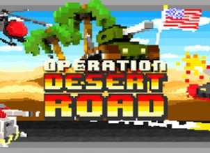 Operation Desert Road İndir Yükle
