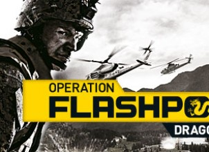 Operation Flashpoint: Dragon Rising İndir Yükle