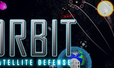 Orbit: Satellite Defense İndir Yükle