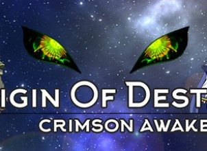 Origin Of Destiny: Crimson Awakening İndir Yükle