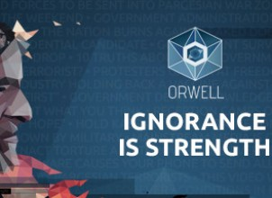 Orwell: Ignorance is Strength İndir Yükle