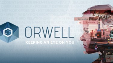 Orwell: Keeping an Eye On You İndir Yükle