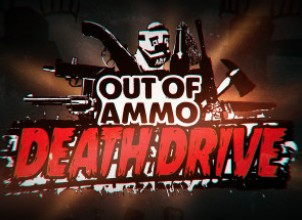 Out of Ammo: Death Drive İndir Yükle