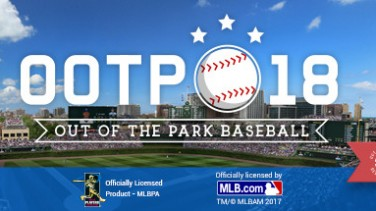 Out of the Park Baseball 18 İndir Yükle