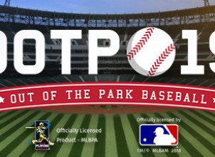 Out of the Park Baseball 19 İndir Yükle