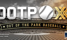 Out of the Park Baseball 20 İndir Yükle