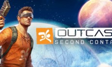 Outcast – Second Contact İndir Yükle