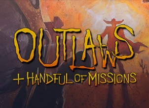 Outlaws + A Handful of Missions İndir Yükle