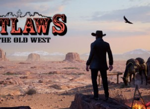 Outlaws of the Old West İndir Yükle