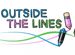 Outside the Lines İndir Yükle