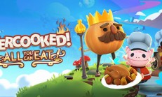 Overcooked! All You Can Eat İndir Yükle
