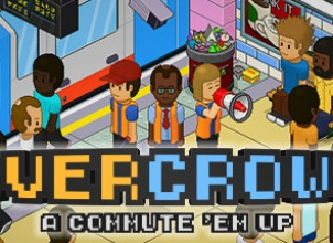 Overcrowd: A Commute 'Em Up İndir Yükle