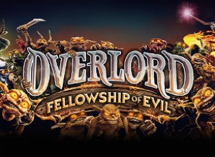 Overlord: Fellowship of Evil İndir Yükle