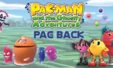 PAC-MAN™ and the Ghostly Adventures İndir Yükle