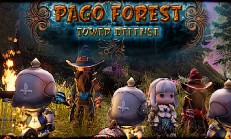 PAGO FOREST : TOWER DEFENSE İndir Yükle