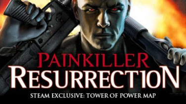 Painkiller: Resurrection İndir Yükle