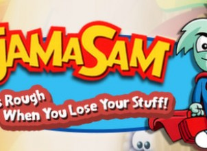 Pajama Sam 4: Life Is Rough When You Lose Your Stuff! İndir Yükle