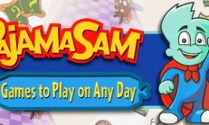 Pajama Sam: Games to Play on Any Day İndir Yükle