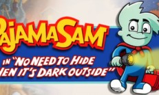 Pajama Sam: No Need to Hide When It's Dark Outside İndir Yükle
