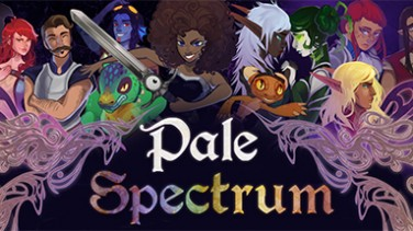 Pale Spectrum – Part Two of the Book of Gray Magic İndir Yükle