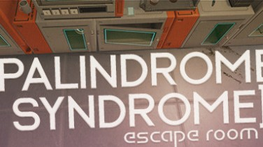 Palindrome Syndrome: Escape Room İndir Yükle