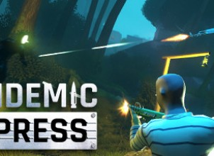 Pandemic Express – Zombie Escape İndir Yükle