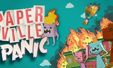 PAPERVILLE PANIC VR İndir Yükle