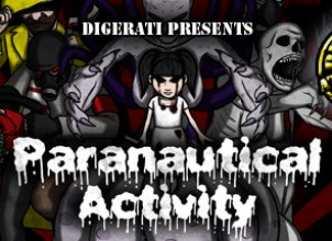 Paranautical Activity: Deluxe Atonement Edition İndir Yükle