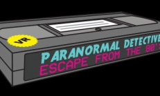 Paranormal Detective: Escape from the 80's İndir Yükle