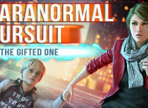 Paranormal Pursuit: The Gifted One Collector's Edition İndir Yükle