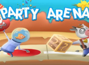Party Arena: Board Game Battler İndir Yükle