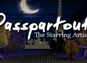 Passpartout: The Starving Artist İndir Yükle
