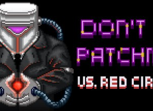 Patchman vs. Red Circles İndir Yükle
