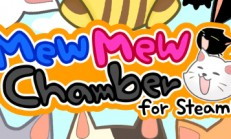 peakvox Mew Mew Chamber for Steam İndir Yükle