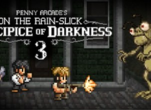 Penny Arcade's On the Rain-Slick Precipice of Darkness 3 İndir Yükle