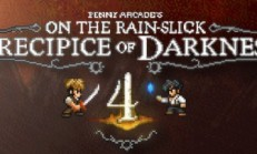 Penny Arcade's On the Rain-Slick Precipice of Darkness 4 İndir Yükle