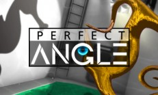 PERFECT ANGLE: The puzzle game based on optical illusions İndir Yükle