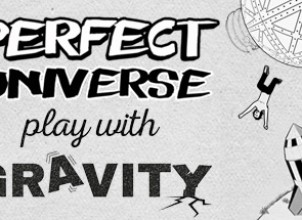 Perfect Universe – Play with Gravity İndir Yükle