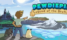 PewDiePie: Legend of the Brofist İndir Yükle