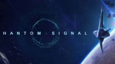 Phantom Signal — Sci-Fi Strategy Game İndir Yükle