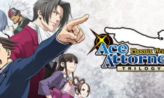 Phoenix Wright: Ace Attorney Trilogy İndir Yükle
