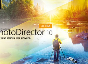 PhotoDirector 10 Ultra – Photo editor, photo editing software İndir Yükle