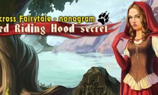 Picross Fairytale – nonogram: Red Riding Hood secret İndir Yükle
