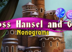 Picross Hansel and Gretel – Nonograms İndir Yükle